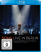 Sting - Live in Berlin Blu-ray