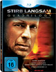 Stirb langsam (Teil 1-4) Quadrilogy Blu-ray