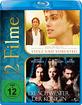 Stolz & Vorurteil + Die Schwester der Königin (2-Movie Set) Blu-ray