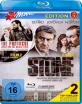 Stone + The Protocol - 2 Film Set (TV Movie Edition) Blu-ray