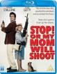 Stop! Or My Mom Will Shoot (UK Import ohne dt. Ton) Blu-ray