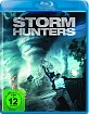Storm Hunters (Blu-ray + UV Copy) Blu-ray