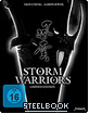 Storm Warriors - Limited Edition (Steelbook) Blu-ray
