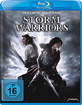 Storm Warriors Blu-ray