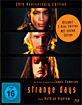 Strange Days (20th Anniversary Edition) Blu-ray
