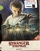 Stranger Things: The Complete First Season 4K - Target Exclusive (4K UHD + Blu-ray + Poster) (US Import ohne dt. Ton) Blu-ray