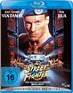 Street Fighter - Die entscheidende Schlacht Blu-ray
