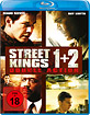 Street Kings 1+2 (Doppelset) Blu-ray