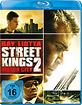 Street Kings 2 - Motor City Blu-ray