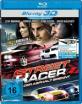 Street Racer - Der Asphalt brennt 3D (Blu-ray 3D) Blu-ray