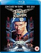 Street Fighter (1994) (UK Import ohne dt. Ton) Blu-ray