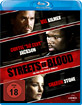 Streets of Blood Blu-ray