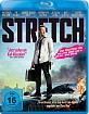 Stretch (2014) Blu-ray