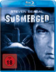 Submerged Blu-ray