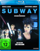 Subway Blu-ray