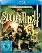 Sucker Punch (2011) (Kinofassung & Extended Cut) (Überarbeitete Fassung) Blu-ray