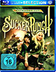 Sucker Punch (2011) (Extended Cut) Blu-ray