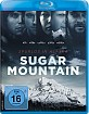 Sugar Mountain - Spurlos in Alaska Blu-ray