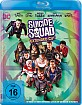 Suicide Squad (2016) (2 Blu-ray + UV Copy)