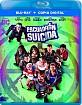 Escuadrón Suicida (2016) (Blu-ray + UV Copy) (ES Import ohne dt. Ton) Blu-ray