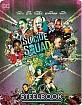 Escuadrón Suicida (2016) 3D - FNAC.es Excklusive Steelbook (Blu-ray 3D + Blu-ray + UV Copy) (ES Import) Blu-ray