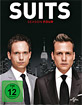 Suits - Staffel 4 Blu-ray