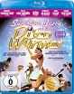 Sunshine Barry und die Discowürmer Blu-ray