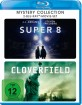 Mystery Collection: 2-Blu-Ray-Movie-Set Blu-ray