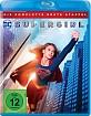 Supergirl: Die komplette erste Staffel (Blu-ray + UV Copy) Blu-ray