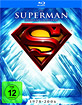 Superman (1-5) Spielfilm Collection (Neuauflage) Blu-ray