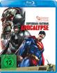 Superman/Batman: Apocalypse Blu-ray