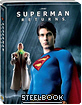 Superman Returns - Steelbook (CA Import ohne dt. Ton)