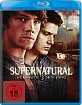 Supernatural - Die komplette dritte Staffel (Blu-ray + UV Copy) Blu-ray