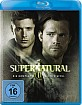 Supernatural - Die komplette elfte Staffel (Blu-ray + UV Copy) Blu-ray