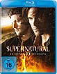 Supernatural - Die komplette zehnte Staffel (Blu-ray + UV Copy) Blu-ray