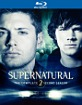 Supernatural: The Complete Second Season (US Import) Blu-ray