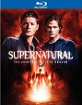 Supernatural: The Complete Fifth Season (US Import ohne dt. Ton) Blu-ray