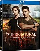 Supernatural: The Complete Eighth Season (Blu-ray + UV Copy) (US Import ohne dt. Ton) Blu-ray