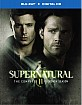 Supernatural: The Complete Eleventh Season (Blu-ray + UV Copy) (US Import ohne dt. Ton) Blu-ray