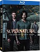 Supernatural: The Complete Ninth Season (Blu-ray + UV Copy) (US Import ohne dt. Ton) Blu-ray