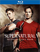 Supernatural: The Complete Sixth Season (US Import ohne dt. Ton) Blu-ray