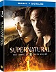 Supernatural: The Complete Tenth Season (Blu-ray + UV Copy) (US Import ohne dt. Ton) Blu-ray
