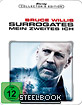 Surrogates - Mein zweites Ich (Limited Steelbook Edition)