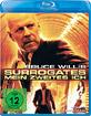 Surrogates - Mein zweites Ich Blu-ray