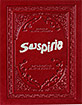 Suspiria (Limited 40th Anniversary Leatherbook Edition) Blu-ray