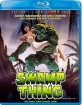 Swamp Thing (1982) (Blu-ray + DVD) (Region A - US Import ohne dt. Ton) Blu-ray