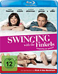 Swinging with the Finkels - Langweilig war gestern! Blu-ray