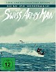 Swiss Army Man (Limited Mediabook Edition Erstausgabe ohne Fronttext) (Cover A) (3 Disc Edition Blu-ray, DVD, Soundtrack CD)