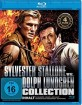 Sylvester Stallone VS. Dolph Lundgren Collection Blu-ray