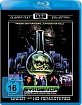 Syngenor - Synthesized Genetic Organism (Classic Cult Collection) Blu-ray
